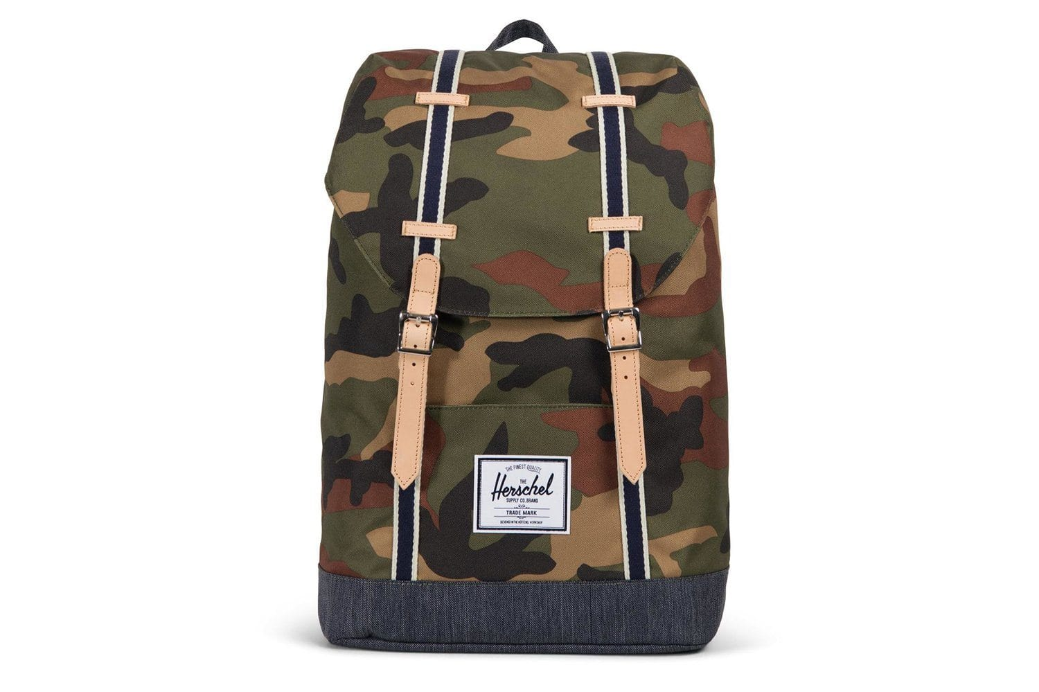 RETREAT 600D POLY BAGS HERSCHEL