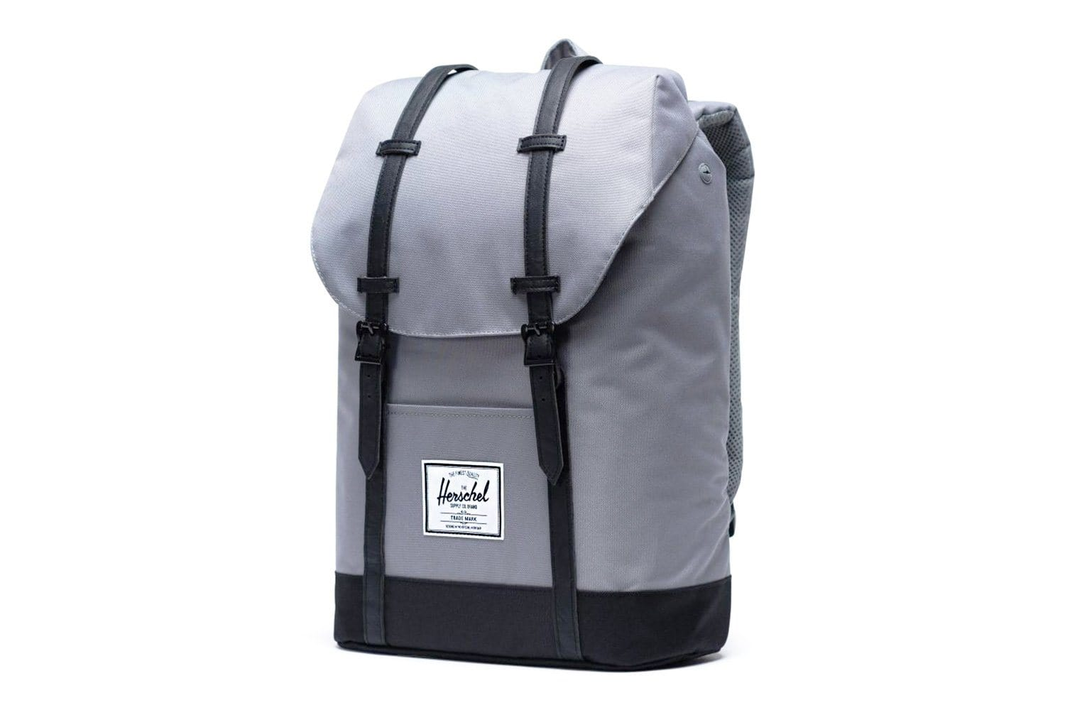RETREAT 600D POLY - 10066-02998 BAGS HERSCHEL