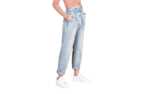 THIS IS IT WAIST JEAN - ID19F1935