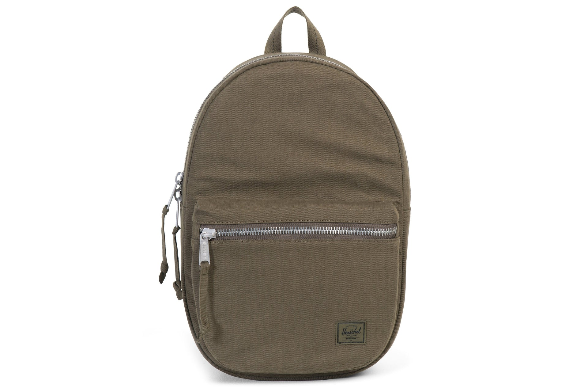 LAWSON COTTON TWILL BAGS HERSCHEL ARMY SURPLUS ONE SIZE