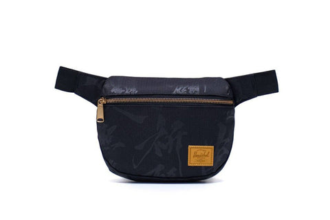 FIFTEEN 600D POLY CNY - 10215-03186 ACCESSORIES HERSCHEL BLACK OS