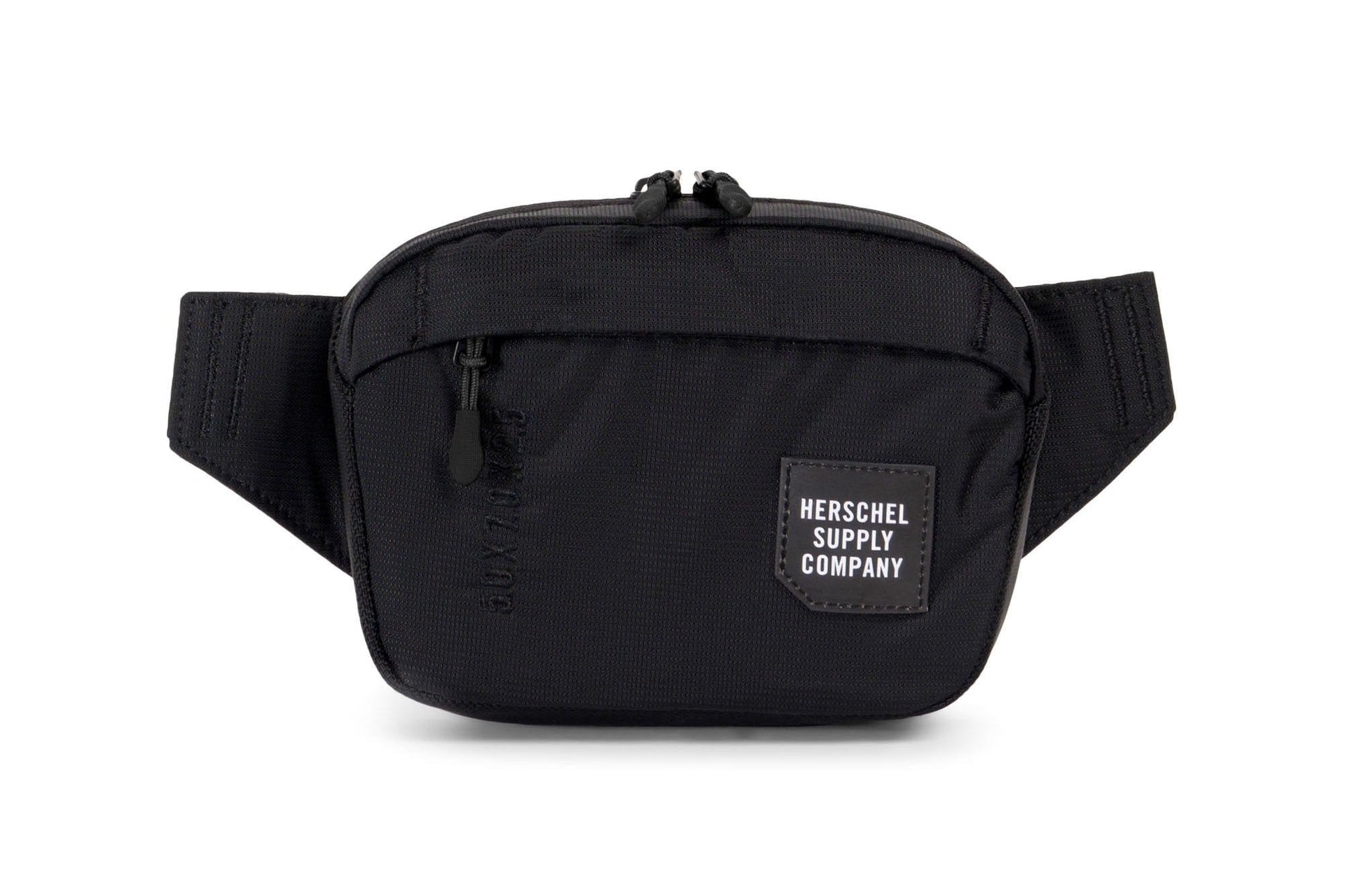 TOUR SMALL WAISTBAGS HERSCHEL BLACK ONE SIZE