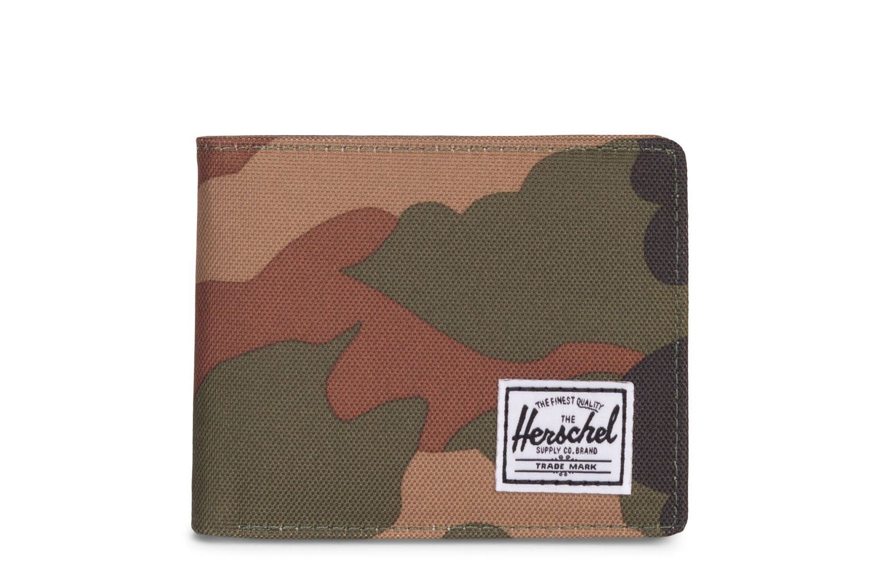 ROY + ACCESSORIES HERSCHEL WOODLAND CAMO ONE SIZE