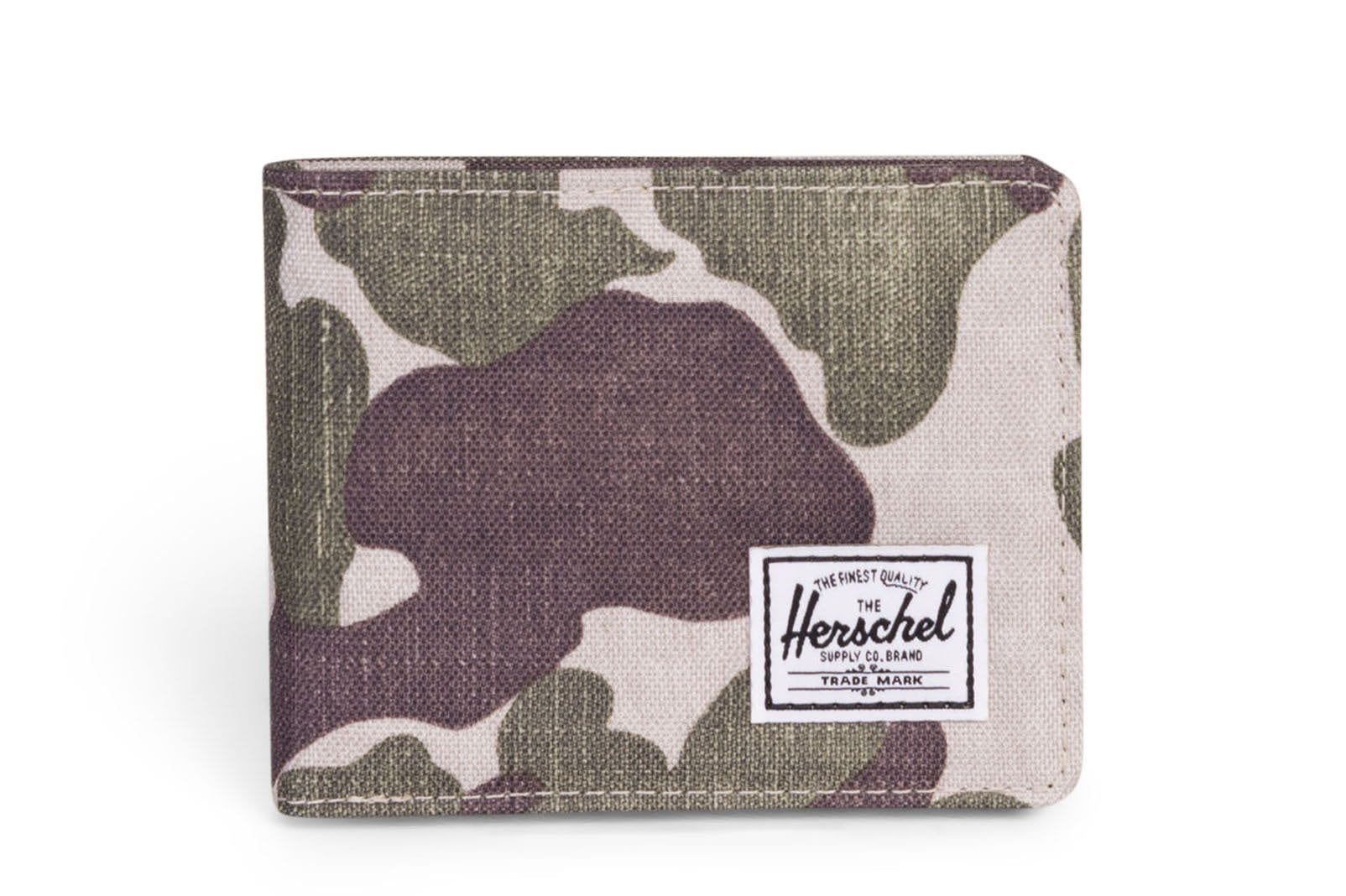 ROY + ACCESSORIES HERSCHEL FROG CAMO ONE SIZE