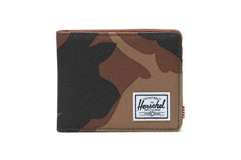HANK + - 10368-00032 ACCESSORIES HERSCHEL WCAMO OS