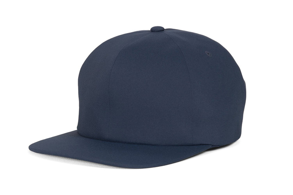 ALBERT SEAMLESS HATS HERSCHEL NAVY ONE SIZE