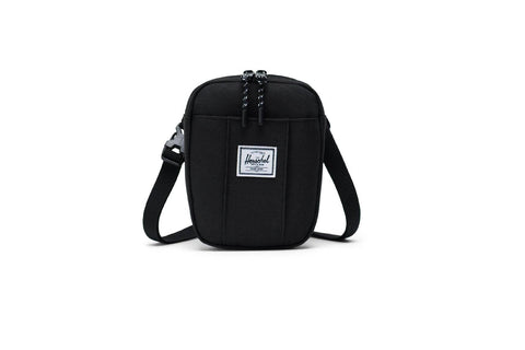 CRUZ 600D POLY - 10510-00001 ACCESSORIES HERSCHEL BLACK OS