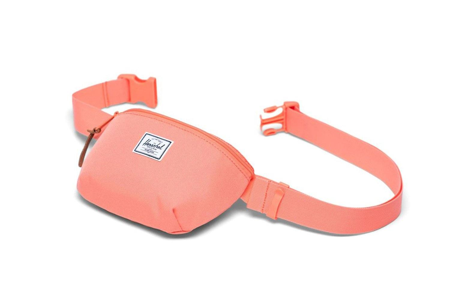 FOURTEEN 600D POLY FR SALMON ACCESSORIES HERSCHEL