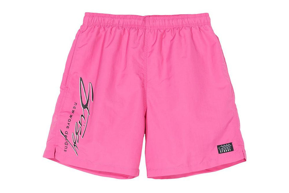 NEW WAVE WATER SHORT - 113112 MENS SOFTGOODS STUSSY