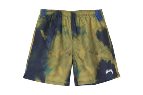 DARK DYE WATER SHORT - 113118