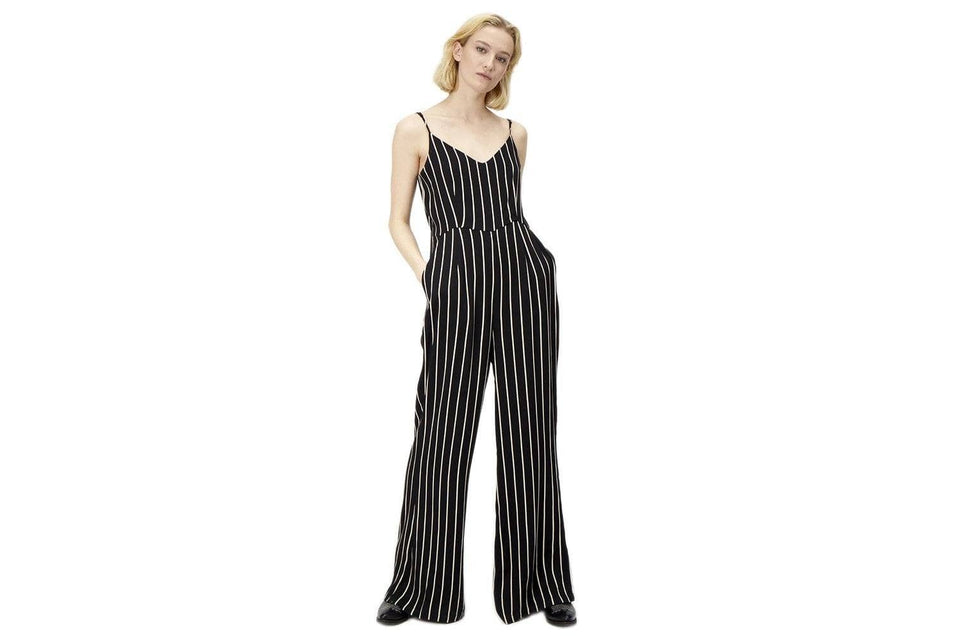 ANNA JUMPSUIT - 11717 WOMENS SOFTGOODS JUST FEMALE