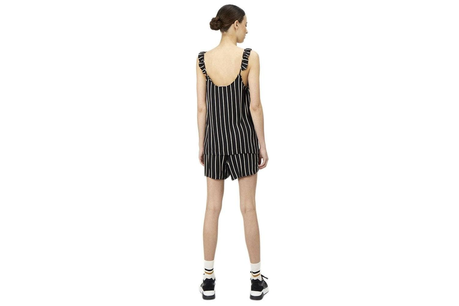 ANNA SINGLET - 11720 WOMENS SOFTGOODS JUST FEMALE