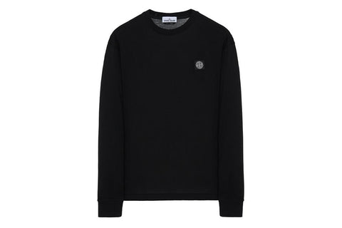 SMALL PATCH LS TEE - MO711522713
