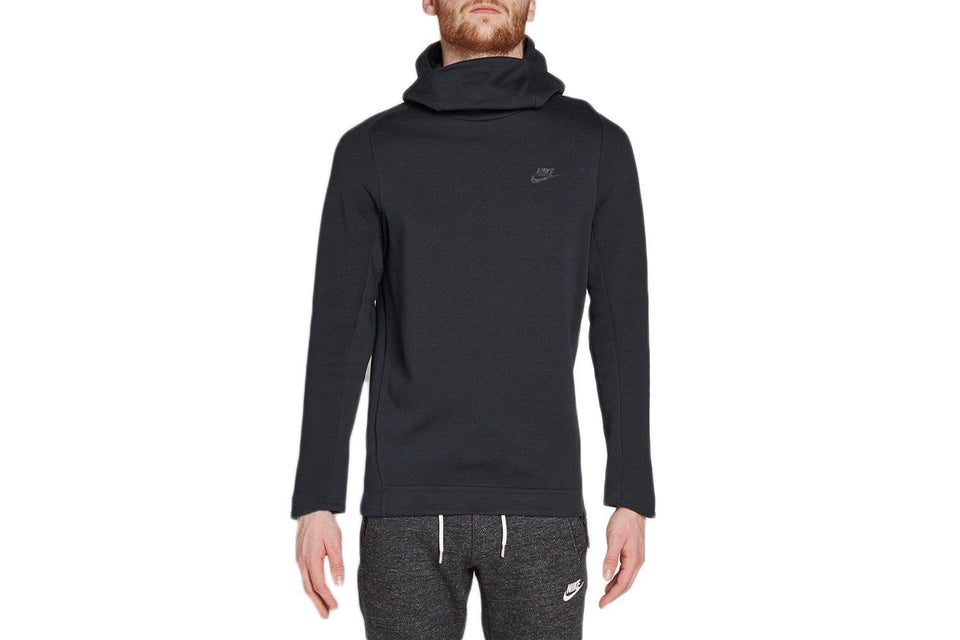 TECH FLEECE HOODIE 832116-010 MENS SOFTGOODS NIKE