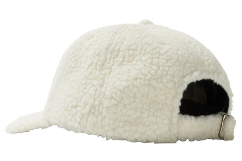 SHERPA FLEECE LOW PRO CAP - 131954