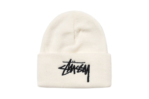 BIG STOCK CUFF BEANIE - 132985