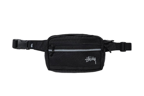 DIAMOND RIPSTOP WAIST BAG - 134193 ACCESSORIES STUSSY