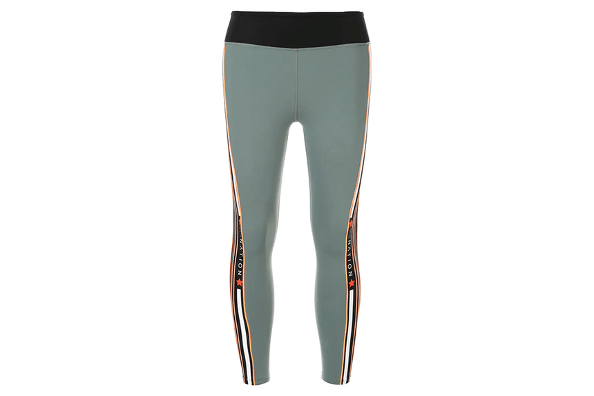 THASOS LEGGING - 18PE4G055 WOMENS SOFTGOODS P.E NATION