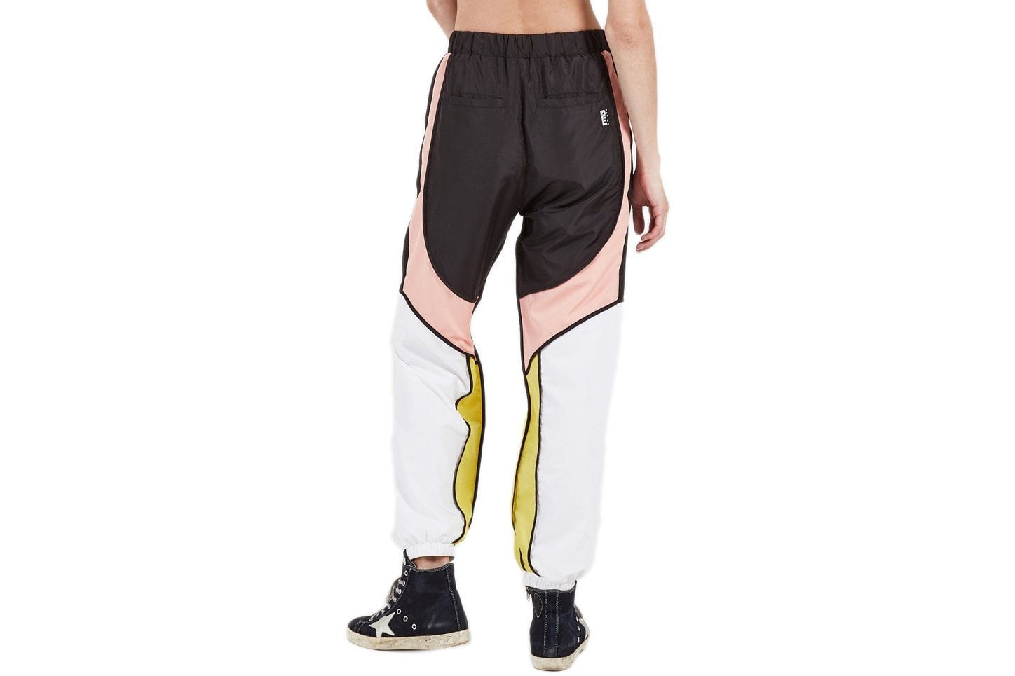 RUNOUT PANT - 19PE1P042 WOMENS SOFTGOODS P.E NATION