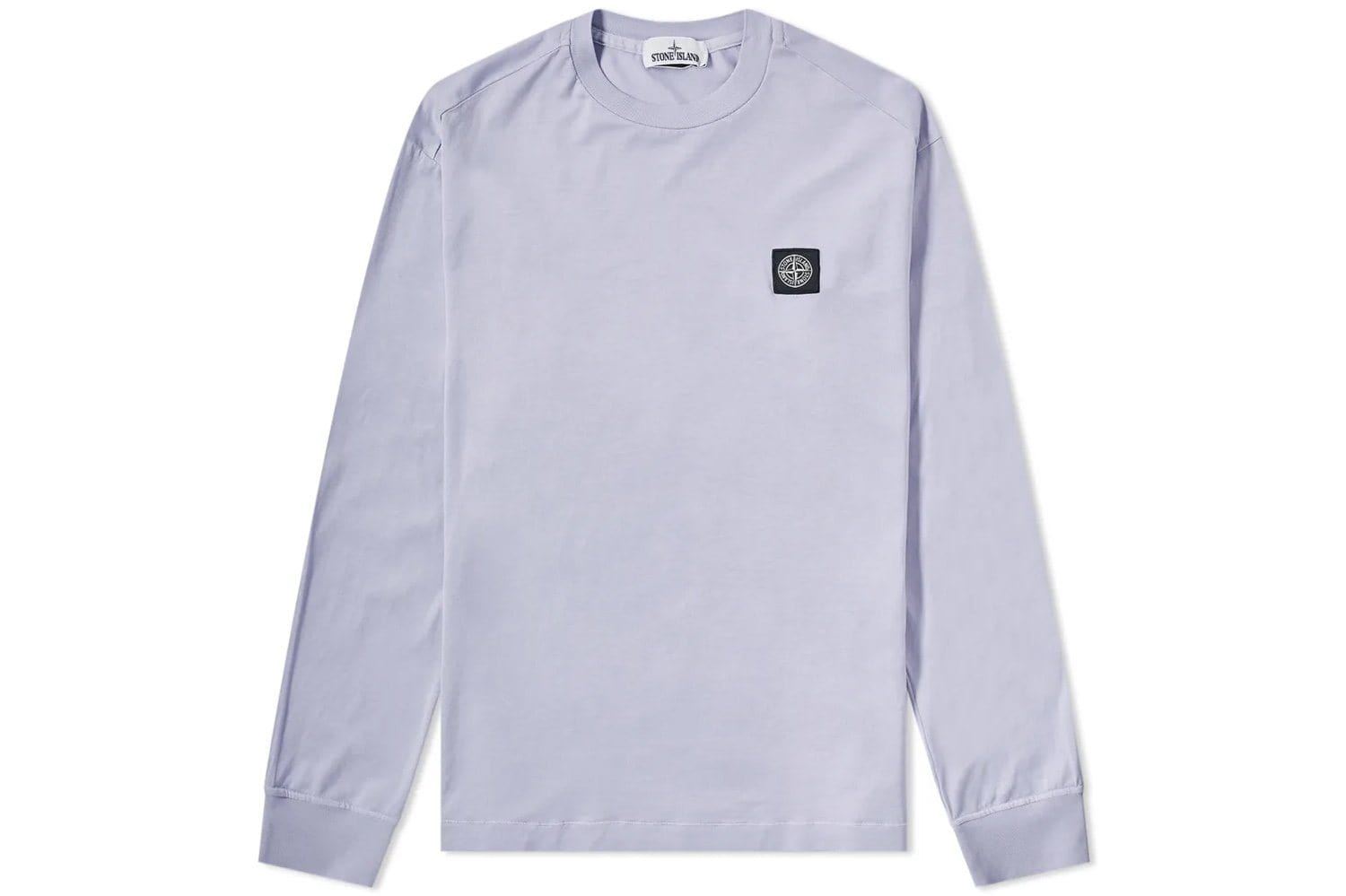 8c8fcaa1 SMALL PATCH LONG SLEEVE TEE - MO701522713