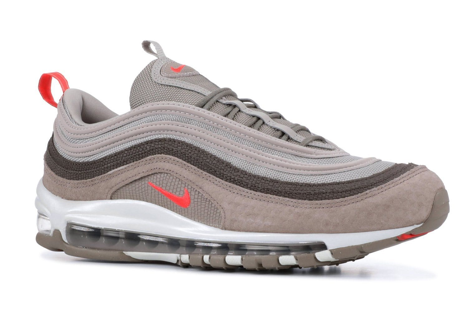 AIR MAX 97 PREMIUM - 312834-205 MENS FOOTWEAR NIKE