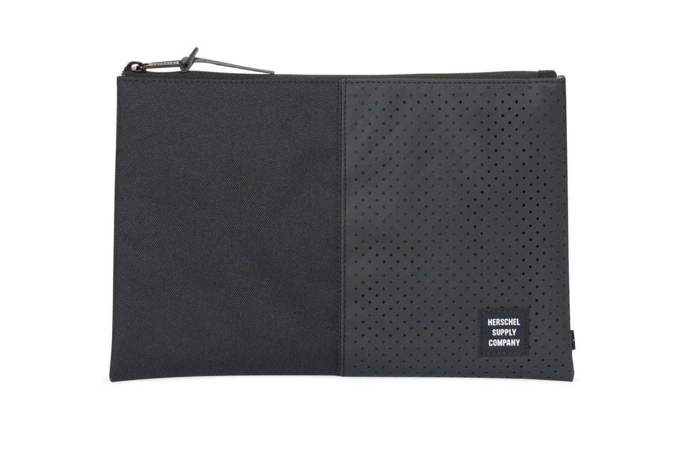NETWORK L ASPECT POLY ACCESSORIES HERSCHEL BLACK ONE SIZE