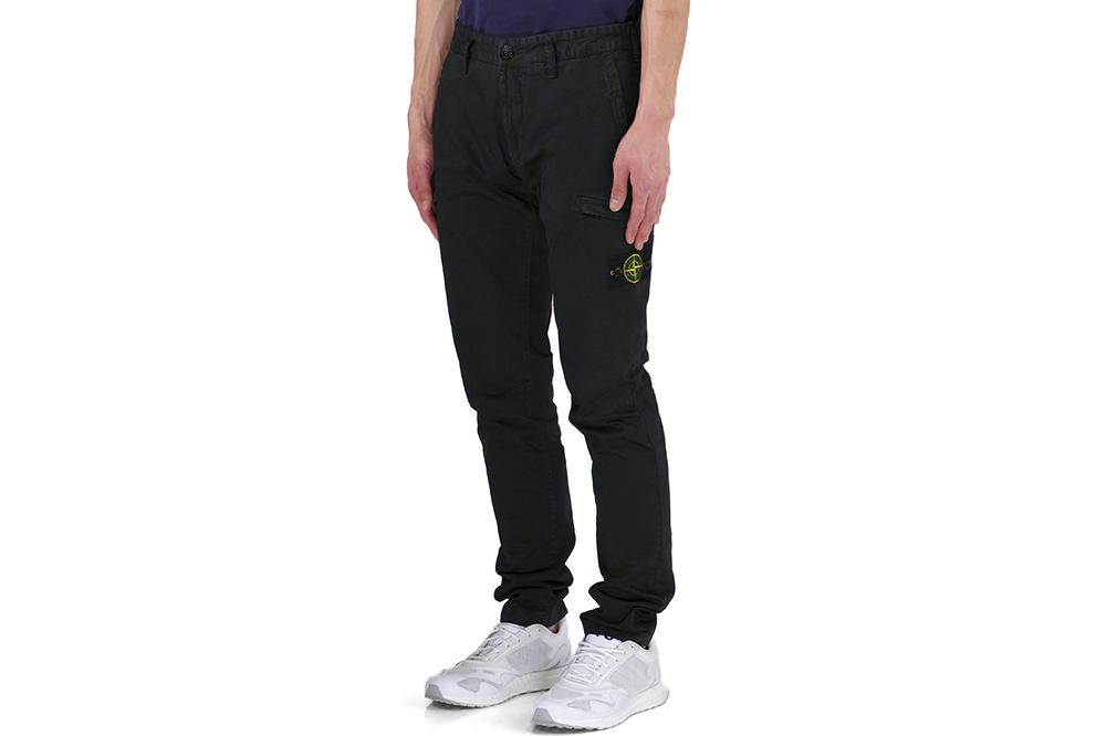 PANTS - MO721532104-V0129 MENS SOFTGOODS STONE ISLAND