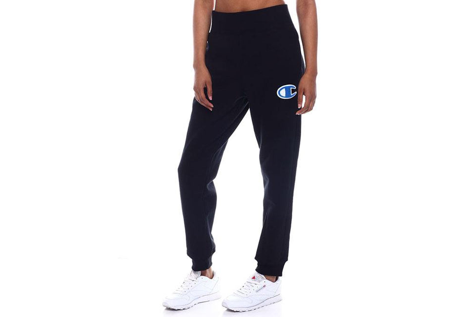 CHAMPION REVERSE WEAVE JOGGER - GF777 WOMENS SOFTGOODS CHAMPION