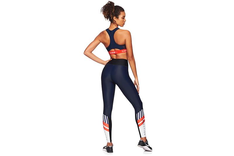 KO LEGGING - 18PE4G061 WOMENS SOFTGOODS P.E NATION