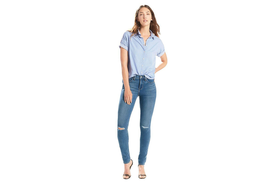 311 SHAPING SKINNY WOMENS SOFTGOODS LEVIS