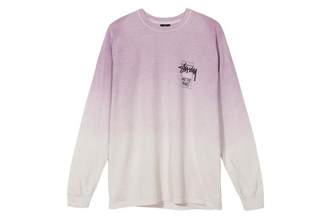 OFFERING DIP DYED LS TEE - 1994371