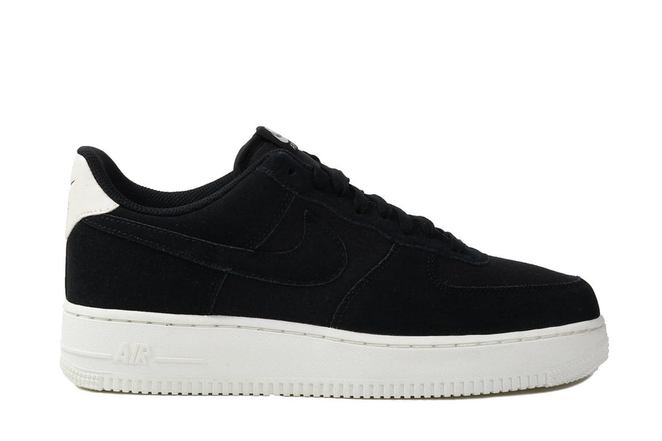 AIR FORCE 1 'O7 SUEDE - AO3835-001 MENS FOOTWEAR NIKE