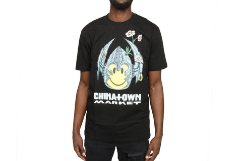 SMILEY BONES T-SHIRT - CTMF19-BSSS