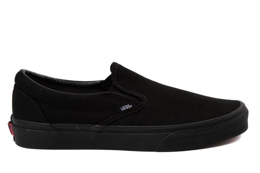 CLASSIC SLIP-ON MENS FOOTWEAR VANS