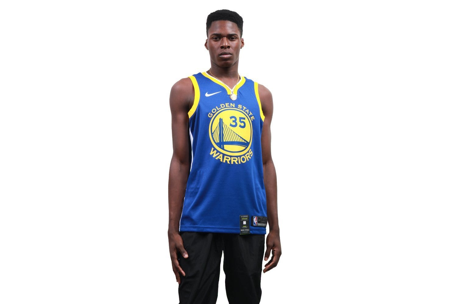 KEVIN DURANT SWINGMAN JERSEY - 864475-496 MENS SOFTGOODS NIKE