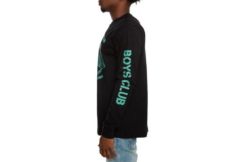 BB MISSION LS TEE - 891-7204