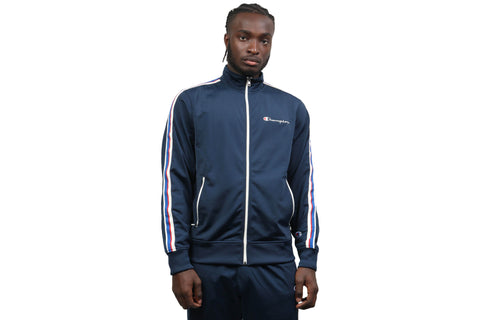 CHAMPION TRACK JACKET 'C' CHEST - V3391