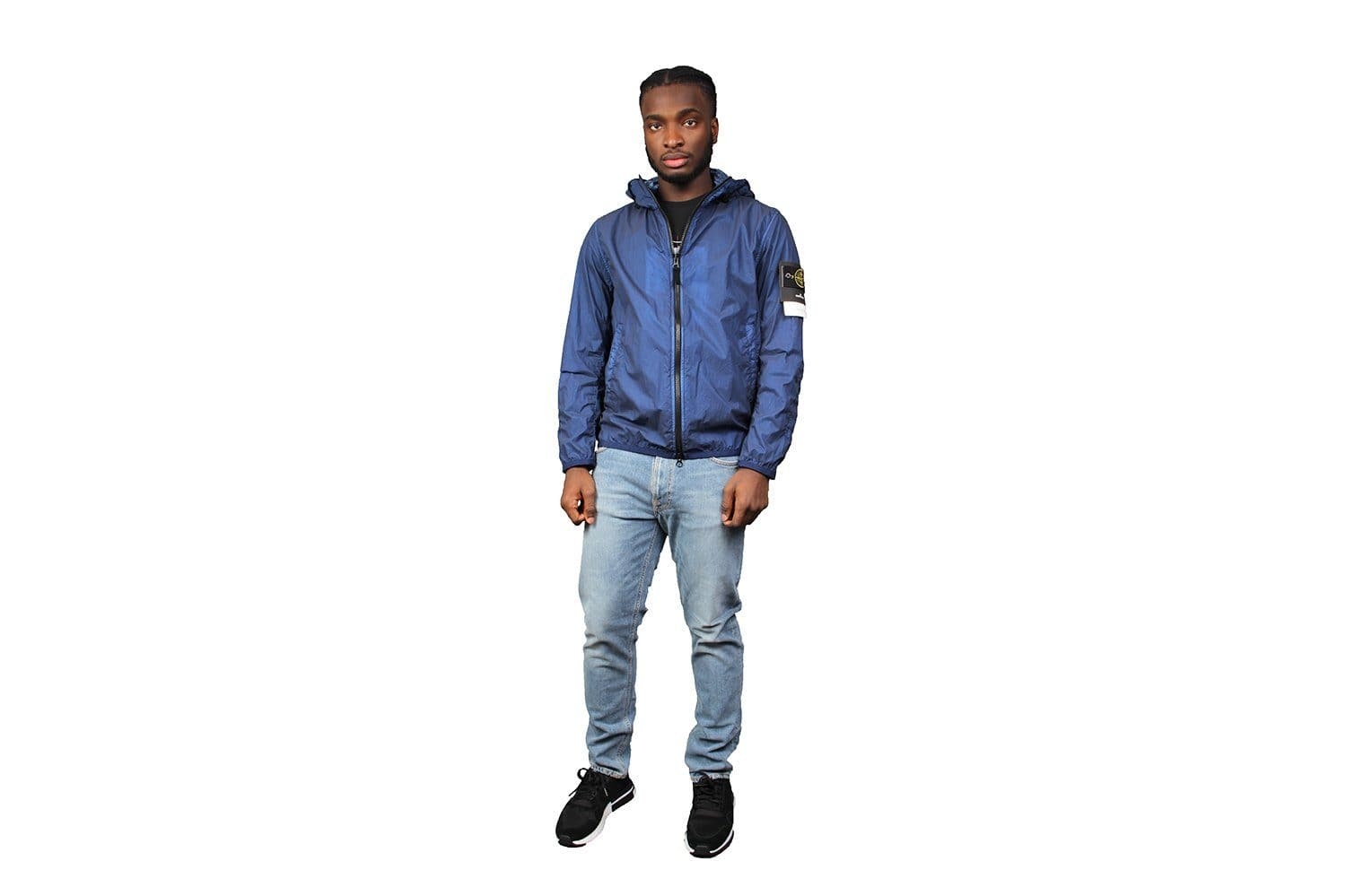 GIUBBOTTO JACKET - MO701544731 MENS SOFTGOODS STONE ISLAND