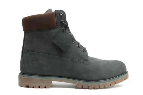 6 IN PREMIUM BT GRN MENS FOOTWEAR TIMBERLAND