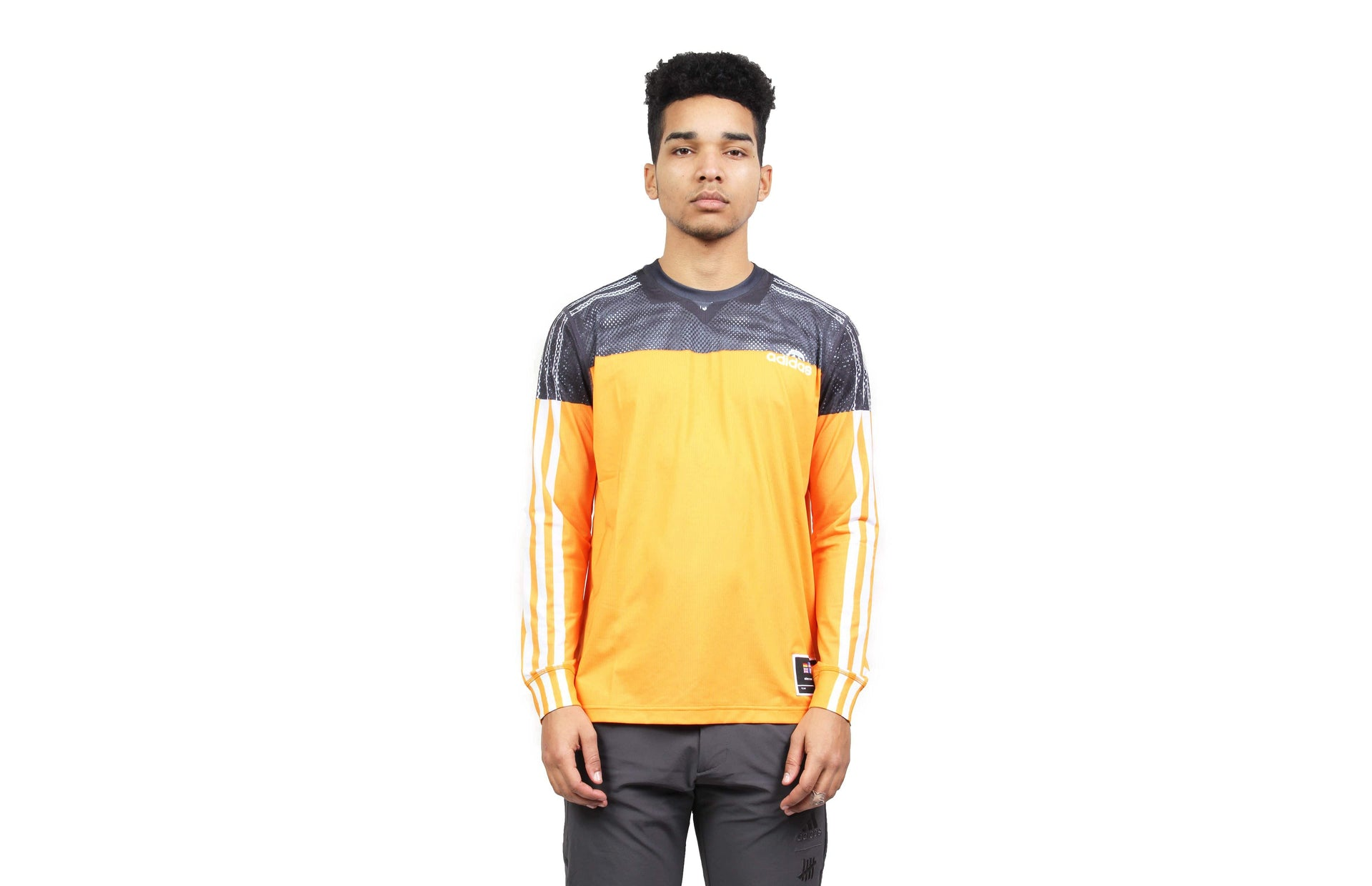 PHOTOCOPY LS - DT945 MENS SOFTGOODS ADIDAS TACYEL S