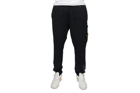 FLEECE PANTS-MO711560320 V0020 MENS SOFTGOODS STONE ISLAND