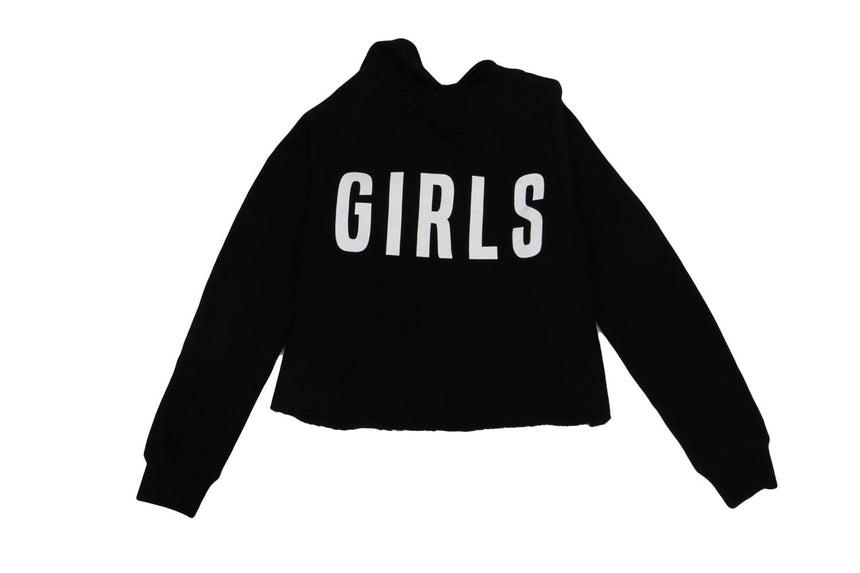 MIDDLE SISTER HOODIE GIRLSX1 - 217009 WOMENS SOFTGOODS BITNB