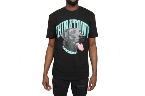 GOOD BOY T-SHIRT - CTMF19-GBSS