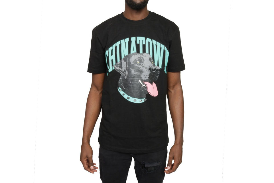 GOOD BOY T-SHIRT - CTMF19-GBSS MENS SOFTGOODS CHINATOWN MARKET