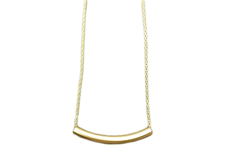 MARIELLE NECKLACE WOMENS ACCESSORIES SIREN GOLD O/S D17