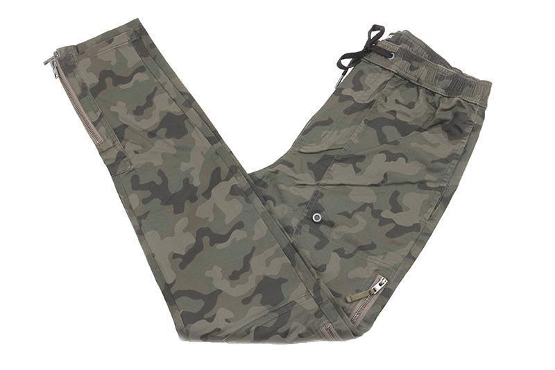 BLOCKSHOT CHINO MENS SOFTGOODS ZANEROBE DARK CAMO 29
