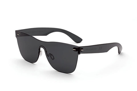 TUTTOLENTE CLASSIC BLACK - J04 SUNGLASSES SUPER BLACK ONE SIZE