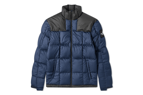 M LHOTSE JACKET URBAN - NF0A3Y23 MENS SOFTGOODS THE NORTH FACE