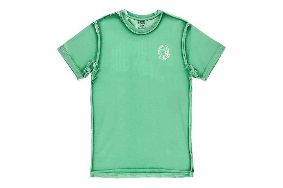 BB PANEL ARCH SS TEE MENS SOFTGOODS BILLIONAIRE BOYS CLUB