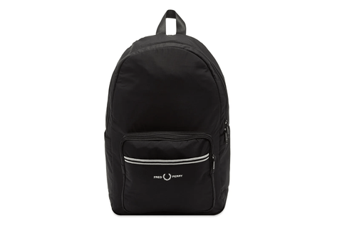 SPORTS TWILL BACKPACK-L9243 BAGS FRED PERRY